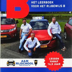 Theorieboek A&M Rijschool